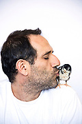 Dov Charney for The Guardian