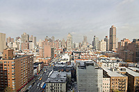 Roof View at 301 East 79th Street
