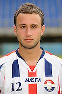 Tilburg -  Mehmet Akgun, speler van Willem II, eredivisie, seizoen 2008 - 2009. ANP PHOTO ORANGEPICTURES BART BEL
