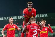 22 Nov 2019 FC Nordsjælland - Randers FC