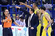 DESCRIZIONE : Porto San Giorgio Lega serie A 2013/14  Sutor Montegranaro Varese<br /> GIOCATORE : carlo recalcati<br /> CATEGORIA : schema composizione curiosit&agrave;<br /> SQUADRA : Sutor Montegranaro<br /> EVENTO : Campionato Lega Serie A 2013-2014<br /> GARA : Sutor Montegranaro Pallacanestro Varese<br /> DATA : 23/11/2013<br /> SPORT : Pallacanestro<br /> AUTORE : Agenzia Ciamillo-Castoria/M.Greco<br /> Galleria : Lega Seria A 2013-2014<br /> Fotonotizia : Porto San Giorgio  Lega serie A 2013/14 Sutor Montegranaro Varese<br /> Predefinita :