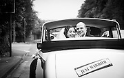 Dominic Smith & Helen Snowden wedding in Cheshire - May 30th 2014