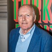 NLD/Amsterdam/20190224 - inloop toneelstuk Turks Fruit, Peter Tuinman