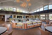 Heidelberg University Ohio Dining Facility Photography