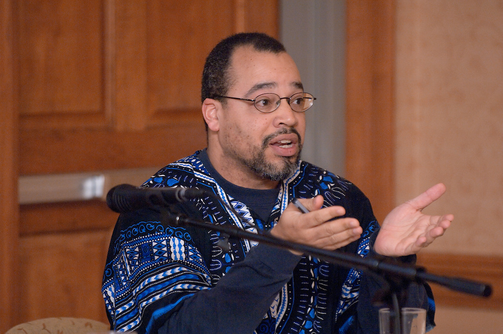 The Bicentennial of the Abolition of the Anglo-American Trade in African Captives : Panel Discussions...Dr. Nicholas Creary