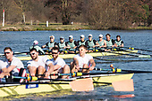 20190217 Varsity, Leander vs CUBC, Henley UK.
