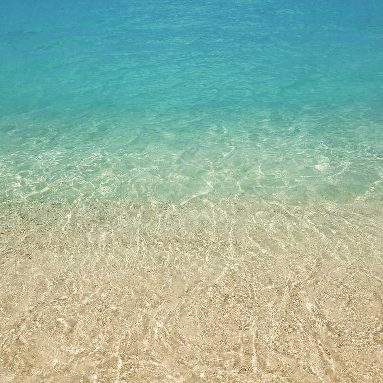 &quot;Crystal Clear Cayman&quot;<br />