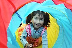"""USA """"Children at Play, Salinas, CA"""" Jay Dunn"""