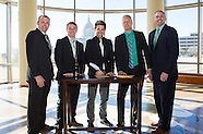 OKC Energy FC First Player Signing - 1/29/2014