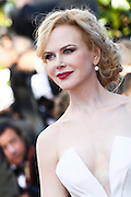 Nicole Kidman attend the 'Zulu' Premiere and Closing Ceremony during the 66th Annual Cannes Film Festival at the Palais des Festivals on May 26, 2013 in Cannes, France