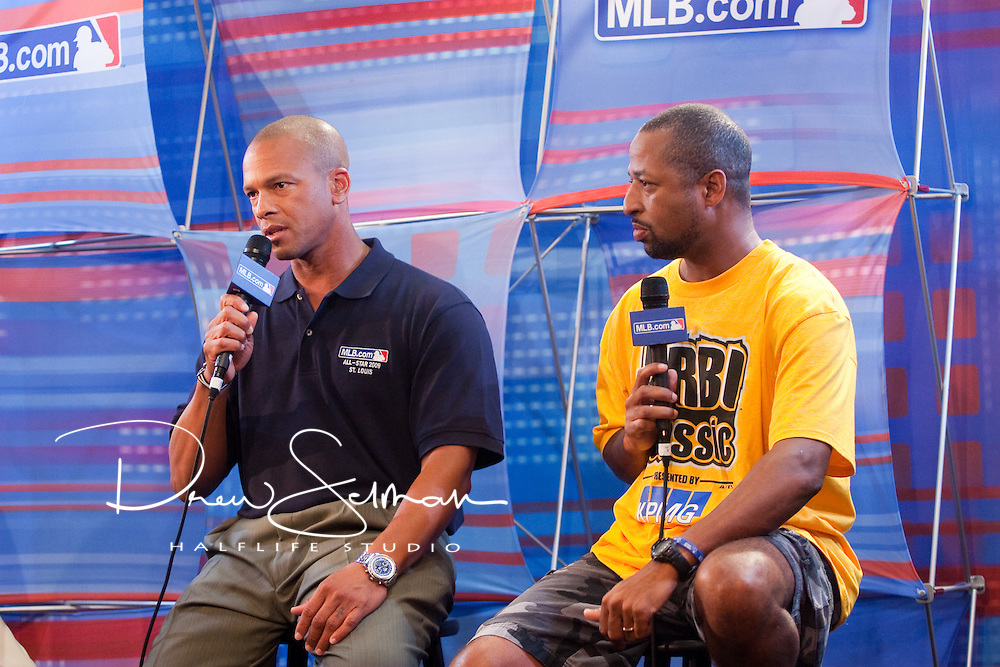 Jr. RBI Classic - Fan Fest