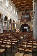 Paroisse Saint Pierre de Montrouge-paris