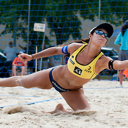 20100728: AUT, A1 Beach Volleyball Grand Slam