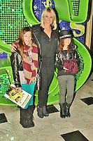 LONDON - November 14: Billie Faiers at Children in Need POP goes the Musical: Shrek The Musical (Photo by Brett D. Cove)