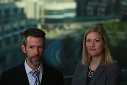 Fowler Bell profile photo shoot of new lawyers, Thursday, Sept. 18, 2014 at Central Bank Building in Lexington.