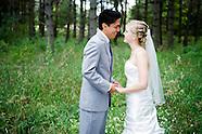 Charlie & Kirstin - Wedding