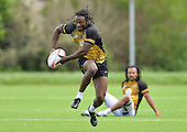 20 May South Africa Captains Run at Rosslyn Park FC