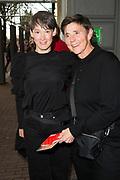 Samen - Een Ode aan de Natuur<br /> <br /> Het NatuurCollege brengt in het kader van de tachtigste verjaardag van haar voorzitter, Prinses Irene, een ode aan de natuur in Koninklijk Theater Carré. <br /> <br /> Op de foto: Anne van Veen en partner
