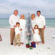 Lewis (Stacy) Family Beach Photos
