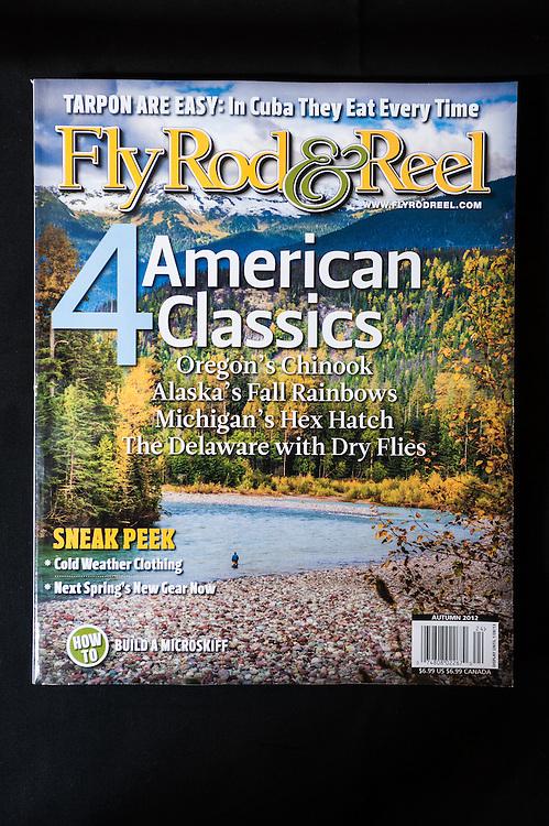 Fly Rod & Reel/Autumn 2012
