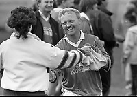 GAA, Cavan Vs Mayo, circa August 1996 (Part of the Independent Newspapers Ireland/NLI Collection).