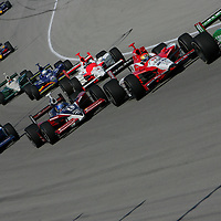 2004 INDYCAR RACING SEASON REVIEW