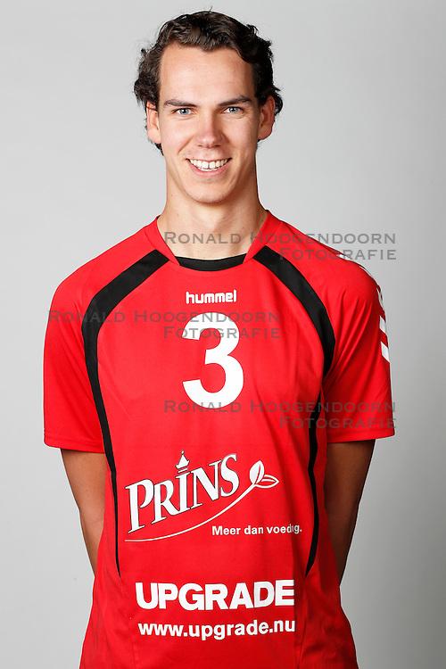 20160919 NED: Selectie Valei Volleybal Prins 2016 - 2017, Ede<br />Sander Heithuis<br />©2016-FotoHoogendoorn.nl / Pim Waslander