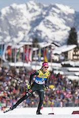 World Ski Championships - 21 February 2019