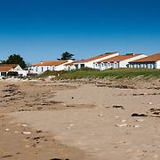 Hotel-Thalasso ATALANTE - Hebergement de l equipe d'espagne - plage