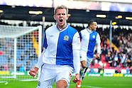 Blackburn Rovers v Watford 271012