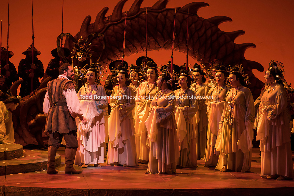 12/2/17 3:36:42 PM -- Chicago, IL, USA<br /> Lyric Opera Presents<br /> Puccinii's Turandot Dress Rehearsal<br /> <br /> &copy; Todd Rosenberg Photography 2017