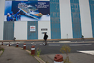 Fincantieri vuole i moli di Saint Nazaire.