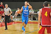 DESCRIZIONE : Firenze I&deg; Torneo Nelson Mandela Forum Italia Macedonia<br /> GIOCATORE : Jacopo Giachetti<br /> SQUADRA : Nazionale Italia Uomini <br /> EVENTO : I&deg; Torneo Nelson Mandela Forum <br /> GARA : Italia Macedonia<br /> DATA : 16/07/2010 <br /> CATEGORIA : Schema<br /> SPORT : Pallacanestro <br /> AUTORE : Agenzia Ciamillo-Castoria/M.Gregolin<br /> Galleria : Fip Nazionali 2010