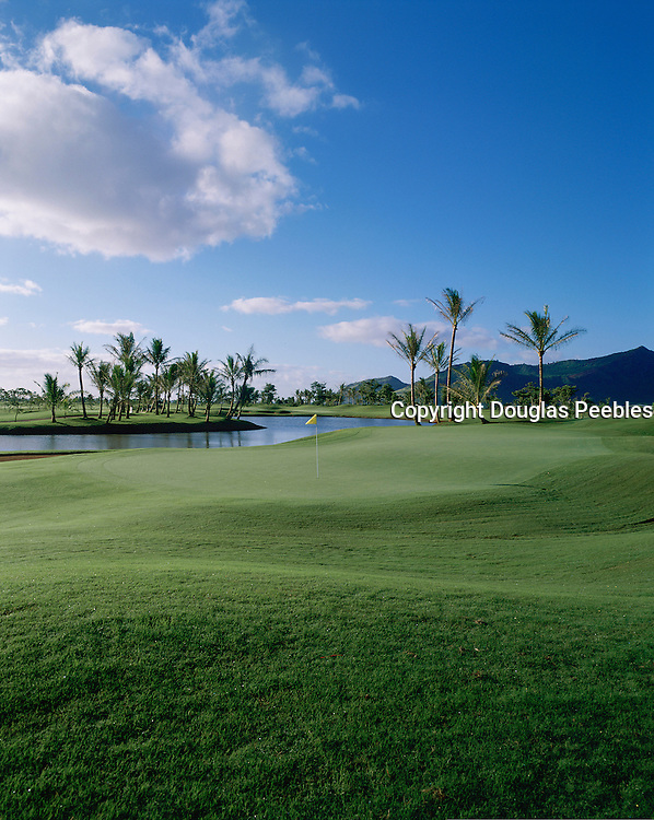 golf, Westin Kauai, Lagoons Course, Kauai, Hawaii, USA<br />