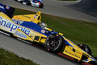 Marco Andretti, Mid Ohio Sports Car Club, Lexington, OH USA 8/3/2014