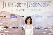 052614 Sibel Kekilli at the Nocturna Fantastic Film Festival