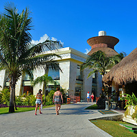 Accommodations at Riviera Maya, Mexico<br />