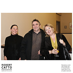 The 2009 Lexus Song Quest tour featured guest judge and German tenor Siegfried Jerusalem conducting workshops with young singers, and a recital with finalists Wade Kernot, Julia Booth and winner Aivale Cole at Wellington's Opera House.