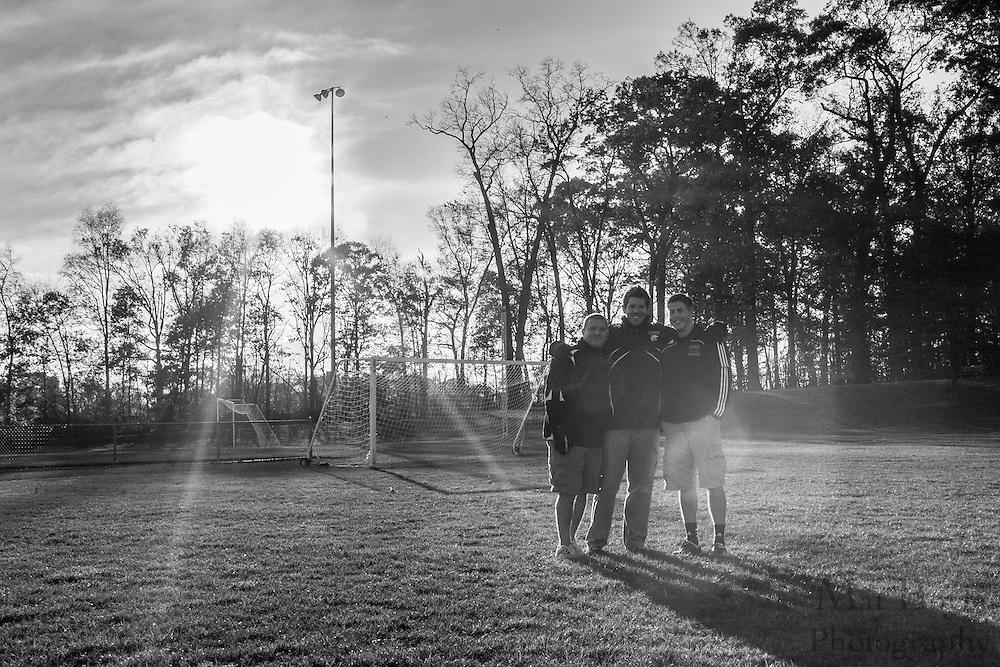 NJSIAA Group 1 South Boys Soccer Pitman High School vs Gateway Regional High School at Alcyon Park in Pitman,  NJ on Sunday October 28, 2012. (Photo / Mat Boyle)