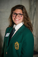 SE District 4-H Officer, Serena Woodard