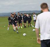 27-06-2014 - Dundee FC pre-season training