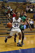 MCHS JV Boys Basketball.vs Greene.12/7/2007..