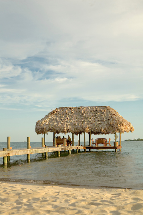 Chabil Mar Villas, Placencia, Stann Creek District, Belize  PR