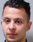 November 17, 2015.<br /> <br /> Salah Abdeslam, the Brussels-born wanted over the Paris terror attacks.<br /> ©Exclusivepix Media