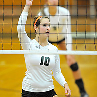 8.30.2011 Midview at Elyria Catholic JV Volleyball