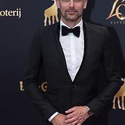 NLD/Utrecht/20181005 - L'OR Gouden Kalveren Gala 2018,  Patrick Martens