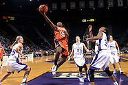 Basketball (NCAA) Women's College Basketball 2006/2007