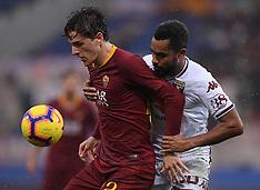 AS Roma v Torino - 20 January 2019