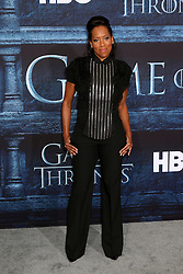 Regina King at the Game of Thrones Season 6 Premiere Screening at the TCL Chinese Theater IMAX on April 10, 2016 in Los Angeles, CA. EXPA Pictures © 2016, PhotoCredit: EXPA/ Photoshot/ Kerry Wayne<br /> <br /> *****ATTENTION - for AUT, SLO, CRO, SRB, BIH, MAZ, SUI only*****
