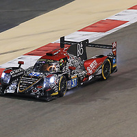 #37, Jackie Chan DC Racing, Oreca 07 Gibson, driven by: David Cheng, Alex Brundle, Tristan Gommendy, WEC BAPCO 6 Hours of Bahrain, 16/11/2017,